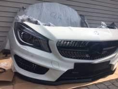 Ноускат. Mercedes-Benz CLA-Class Mercedes-Benz GLA-Class. Под заказ