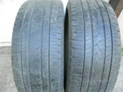 Bridgestone Dueler H/L D683. Летние, 2012 год, износ: 50%, 2 шт
