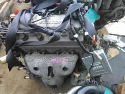 Двигатель HONDA LOGO, GA3, D13B; KAT, 77000km
