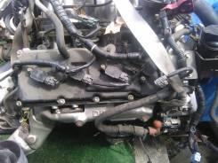 Двигатель NISSAN CIMA, F50, VK45DE; S2080, 73000km