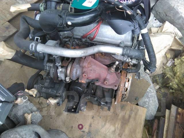 Двигатель DAIHATSU TERIOS KID, J131G, EFDEM, 80000km