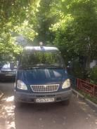ГАЗ. грузопассажирский, 2 464 куб. см., 6 мест