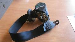 Ремень безопасности Skoda Fabia 1999-2006 1,4 AZF, задний