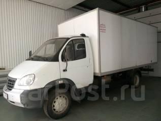 ГАЗ 33104. Продается грузовой а/м Валдай изотермический фургон, 3 760 куб. см., 3 200 кг.
