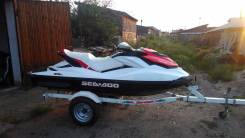 BRP Sea-Doo GTI. 130,00 л.с., Год: 2012 год