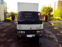 Mitsubishi Canter. Продам грузовик, 2 800 куб. см., 1 500 кг.