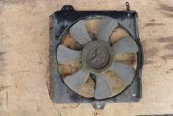 Вентилятор охлаждения радиатора. Toyota