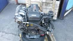 Двигатель в сборе. Toyota Altezza Двигатель 3SGE