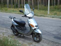 Yamaha Grand Axis 100. 110 куб. см., исправен, птс, с пробегом