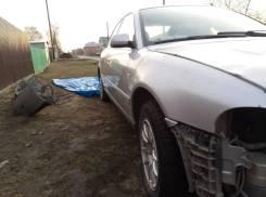 Audi A4. Птс Оригена сор на учете, железо целое.