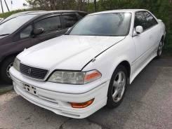 Капот. Toyota Mark II, JZX105, GX105, JZX100, GX100, JZX101, LX100 Toyota Chaser, GX100, JZX101, JZX100, JZX105, GX105 Двигатели: 2LTE, 1JZGTE, 1JZGE...
