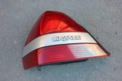 Стоп-сигнал. Toyota Mark II, JZX110