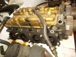 Головка блока цилиндров. Toyota Altezza, SXE10 Двигатель 3SGE