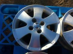 Toyota. 5.5x14, 4x100.00, ET45, ЦО 54,0мм.