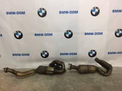 Коллектор выпускной. BMW 5-Series, E39