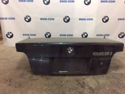 Крышка багажника. BMW 5-Series, E39, E60, E61, E46, 2, 2C, 3, 4 BMW 3-Series, E46/3, E46/2, E46/4, E46/5, E46/2C Двигатели: M52TUB28, M54B25, M43B19...