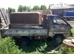 Toyota Lite Ace. Продаётся грузовик , 1 500 куб. см., 1 000 кг.