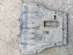 Защита двигателя. Mazda CX-7