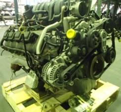 Двигатель EZH на Chrysler/Dodge/Jeep