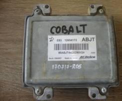 Блок управления двс. Chevrolet Aveo, T300 Chevrolet Cobalt Opel Zafira
