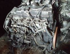 Двигатель в сборе. Mitsubishi: L200, Pajero, Nativa, Montero, Montero Sport, Pajero Sport Двигатель 4M41