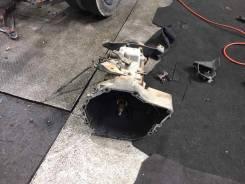 Механическая коробка переключения передач. Mazda Titan, WGSAT Двигатель VS