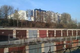Гаражи капитальные. улица Подгаева 1, р-н Центральный, 18 кв.м., электричество