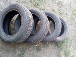 Bridgestone Blizzak. Зимние, без шипов, 2015 год, износ: 20%, 1 шт