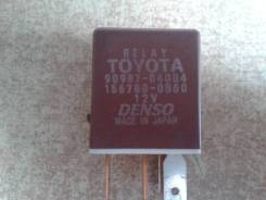 Реле. Toyota: Opa, Vios, Sprinter Trueno, Matrix, XA, Premio, Succeed, Corolla Spacio, Quick Delivery, Vista Ardeo, Yaris Verso, bB, Corolla Fielder...