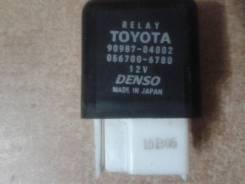 Реле. Toyota: Camry Gracia, Avalon, Regius Ace, Town Ace, Land Cruiser, Comfort, Altezza, Chaser, RAV4, Tercel, Century, IS300, Previa, Prius, 4Runner...