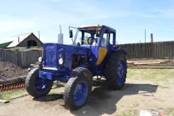 МТЗ 50. Продам трактор в ОТС