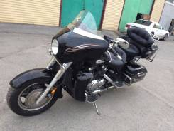 Yamaha Royal Star Venture. 1 300 куб. см., птс, без пробега
