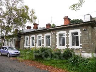 1-комнатная, улица Щитовая 27. Горностай, частное лицо, 14 кв.м. Дом снаружи