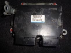 Блок управления двс. Mitsubishi Lancer, CY1A Двигатель 4A92