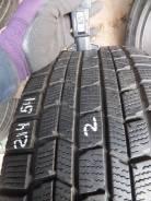 Dunlop Graspic DS3. Зимние, без шипов, 2010 год, износ: 10%, 2 шт. Под заказ