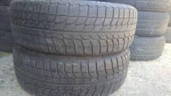 Michelin Compact Winter. Зимние, без шипов, 2007 год, износ: 30%, 2 шт