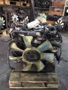 Двигатель в сборе. Nissan Caravan, VWMGE24 Двигатель QD32