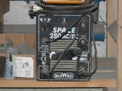Продается сварочный агрегат