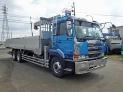 Nissan Diesel UD. Nissan Disel UD 2005г., 21 200 куб. см., 12 000 кг. Под заказ