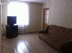 3-комнатная, улица Строителей 9. п.Солнечный, 56 кв.м.
