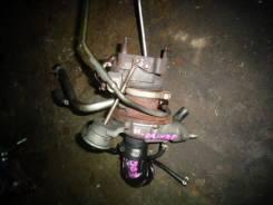 Турбина. Honda Life Dunk, JB3 Двигатель E07Z