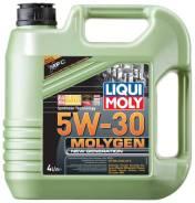 Liqui moly Molygen New Generation. Вязкость 5W-30, гидрокрекинговое. Под заказ
