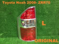 Стоп-сигнал. Toyota Noah, ZRR70, ZRR75 Toyota Voxy, ZRR70, ZRR75 Двигатели: 3ZRFAE, 3ZRFE