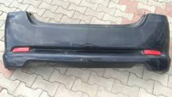 Бампер. Daihatsu YRV, M211G