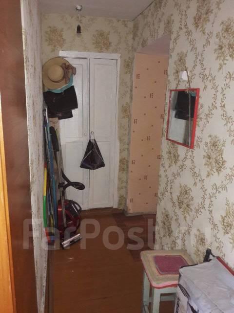 3-комнатная, проспект Блюхера 38. Слобода, агентство, 55 кв.м.