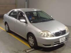 Toyota Corolla. NZE121, 1NZ