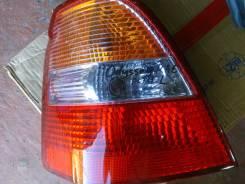 Стоп-сигнал. Honda Odyssey