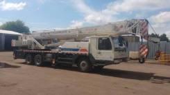 Zoomlion QY25V532. Кран автомобильный новый, 25 000 кг., 47 м.