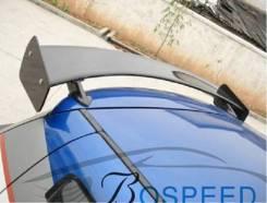 Спойлер. Lexus IS300, GXE10 Lexus IS200, GXE10 Honda: Accord, Inspire, Civic Type R, Civic, Prelude, Fit, Integra Toyota: Aristo, Verossa, Altezza, Ca...