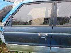 Дверь боковая. Mitsubishi Pajero, V46WG, V25C, V47WG, V44WG, V43W, V21W, V26WG, V34V, V23W, V46W, V24WG, V44W, V25W, V24W, V45W, V26W